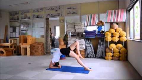 iyengar yoga practice  無料ヨガ動画サイトyogatter  すべての人にヨガを。無料動画
